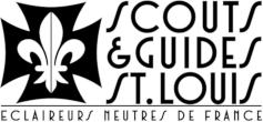 Scouts & Guides Saint-Louis Logo
