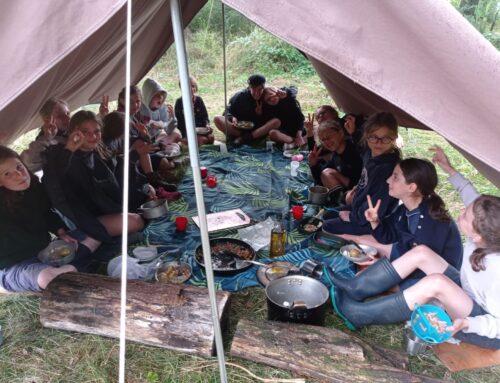 Camp d'été Clairière 2 – Juillet 2021